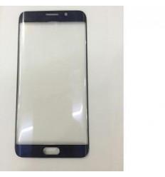 Samsung Galaxy s6 Edge Plus G928 original dark blue lens