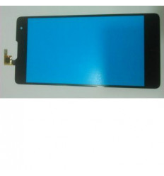 ZTE Nubia Z7 Max NX505J pantalla táctil negro original