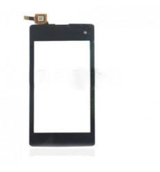 Acer Liquid Z220 pantalla táctil negro original