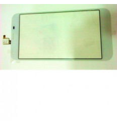 ARCHOS 55 Helium Plus 4G pantalla táctil blanco original