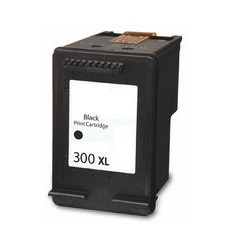 HP recicled Cartridge nº300XL Black