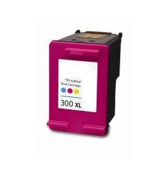 HP recicled Cartridge nº300XL Colour