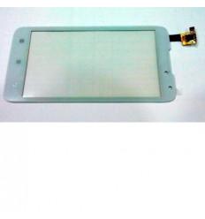 Lenovo A526 pantalla táctil blanco