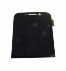 Blackberry Q20 pantalla lcd + táctil negro original