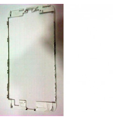iPhone 6s plus original swap white front frame