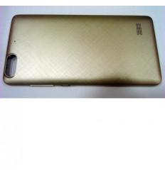 Huawei Honor 4C tapa batería dorado