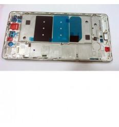 Huawei Ascend P8 Lite original white front frame