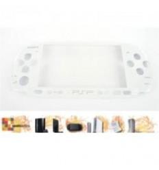 Top case Psp 3000 white