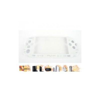 Top case Psp 3000 white