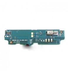 Sony Xperia E3 D2203 flex vibrador + microfono original
