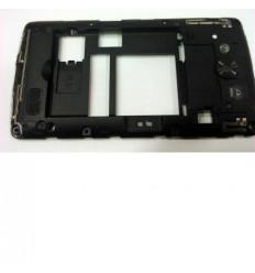 Lg F60 D390 carcasa trasera negro original