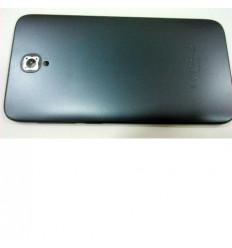 Alcatel Idol 2 OT 6037 tapa batería azul oscuro