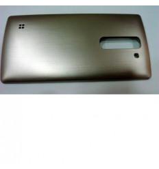 LG C70 Spirit H440 H442 tapa batería dorado
