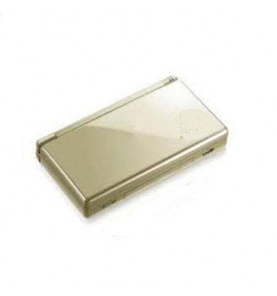 Case Golden for NDS Lite
