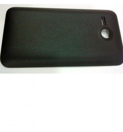 Huawei Ascend Y220 black battery cover