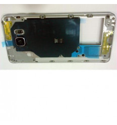 Samsung Galaxy Note 5 N9200 carcasa trasera azul oscuro orig