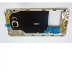 Samsung Galaxy Note 5 N9200 carcasa trasera dorado original