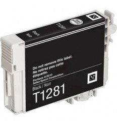 Recicled cartidge Epson T1281 black