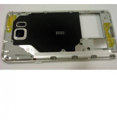 Samsung Galaxy Note 5 N9200 carcasa trasera blanco original