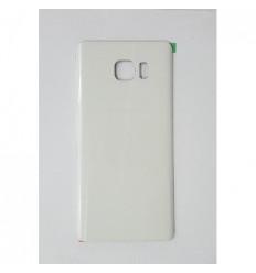 Samsung Galaxy Note 5 N9200 tapa batería blanco