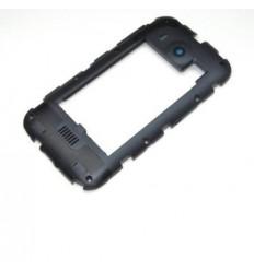 Nokia Lumia 510 carcasa trasera negro original remanufactura