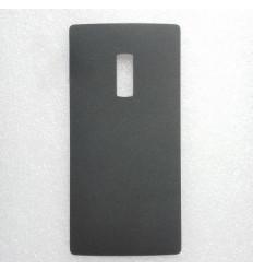 Oneplus 2 tapa batería negro