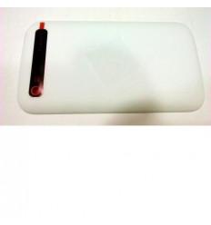 Blackberry Q20 tapa batería blanco