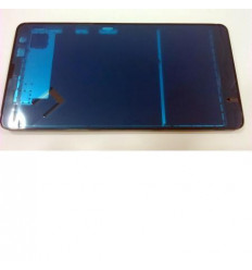 Nokia Lumia 535 carcasa frontal negro original