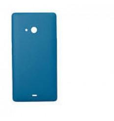 Nokia Lumia 540 Microsoft tapa batería azul