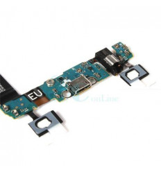 Samsung Galaxy s6 Edge Plus G928F flex conector de carga mic