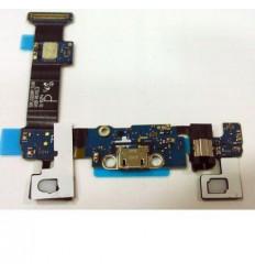 Samsung Galaxy s6 Edge Plus G928P flex conector de carga mic