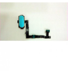 Samsung Galaxy s6 Edge Plus G928F flex botón home azul origi