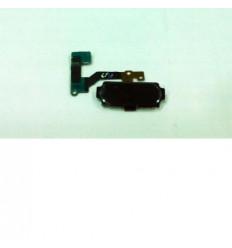 Samsung Galaxy A8 A8000 flex botón home negro original