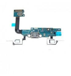 Samsung Galaxy Alpha SM-G850A flex conector de carga micro u