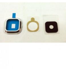 Samsung Galaxy A7 A700 A7000 SM-A700F cubierta lente camara