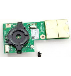 Xbox 360 Slim power switch board