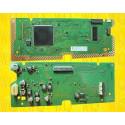 Ps3 Slim Kes - Kem 450 Drive Board