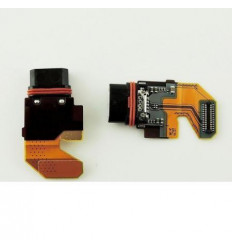 Sony Xperia Z5 E6603 E6653 E6633 E6683 flex conector de carg