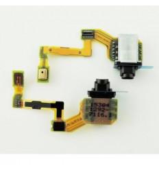 Sony Xperia Z5 E6603 E6653 E6633 E6683 flex jack audio + mic