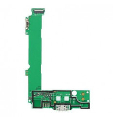 Nokia microsoft Lumia 535 micro usb plug in connector flex c