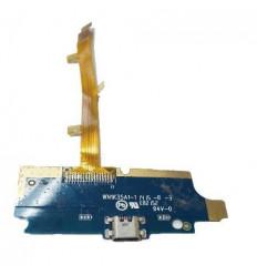 Zte Blade L2 flex conector de carga micro usb original reman