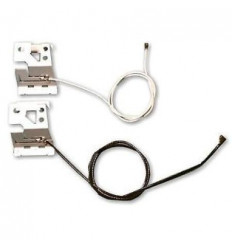 Ps3 Slim antena set 2 piezas original
