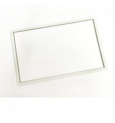 Nintendo New 3DS cristal blanco superior