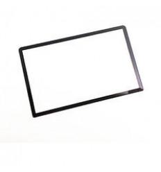 Nintendo New 3DS cristal negro superior