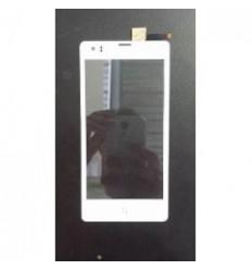Zuum M50 pantalla táctil blanco original