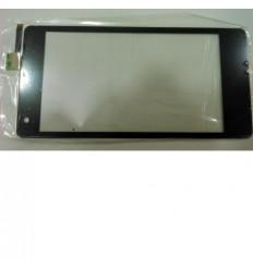 Zuum pantalla táctil negro original