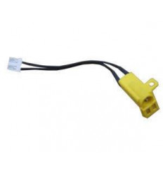 Conector Corriente PSP Fat