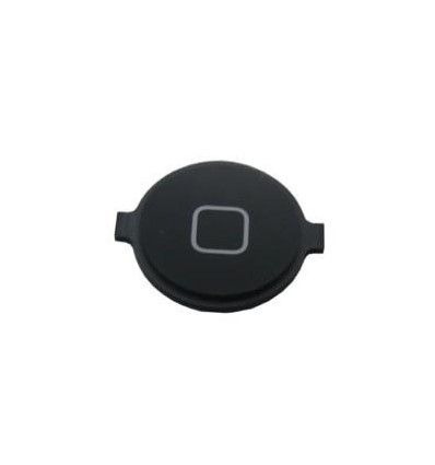 Iphone 4gs home button black