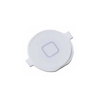 Iphone 4gs home button white