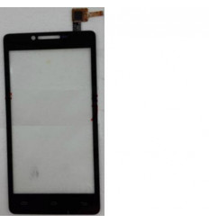 Prestigio MultiPhone PAP5500 DUO pantalla táctil negro origi